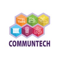 Communtech 2020 Kiev