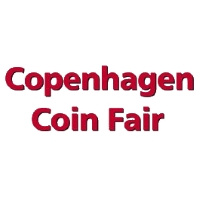 Copenhagen Coin Fair  Copenhague
