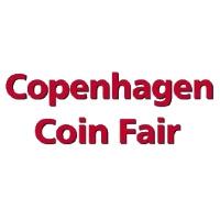 Copenhagen Coin Fair 2019 Copenhague