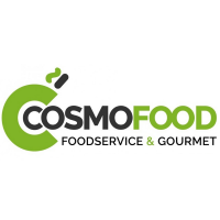 CosmoFood 2021 Vicence