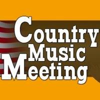 Country Music Meeting 2022 Berlin