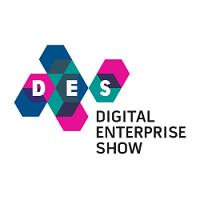Digital Enterprise Show 2021 Madrid