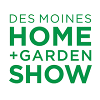 Des Moines Home & Garden Show  Des Moines