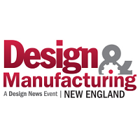 Design & Manufacturing New England 2020 Boston
