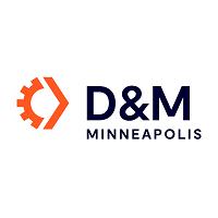 Design & Manufacturing 2021 Minneapolis
