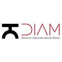 Salon allemand des vannes industrielles DIAM 2021 Bochum