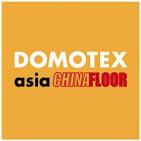 Domotex asia Chinafloor  Shanghai