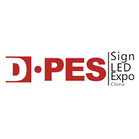 DPES Sign Expo China 2020 Canton