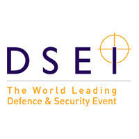 DSEI Defence & Security Equipment International 2021 Londres