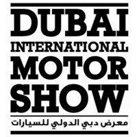 Dubai International Motor Show 2019 Dubaï