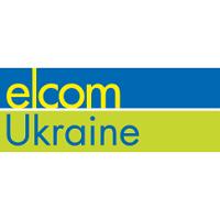 elcomUkraine 2020 Kiev