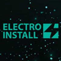 ELECTRO INSTALL 2020 Kiev