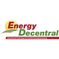 EnergyDecentral 2018 Hanovre