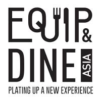 Equip&Dine Asia 2019 Singapour