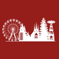 Erfurter Weihnachtsmarkt 2019 Erfurt