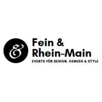 Fein, Design & Genuss 2019 Wiesbaden