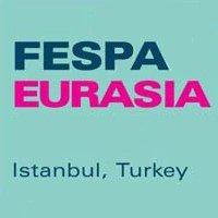 Fespa Eurasia 2019 Istanbul