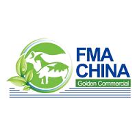 FMA CHINA  Shanghai