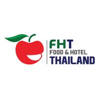 Food & Hotel Thailand  Bangkok