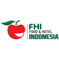 Food & Hotel Indonesia 2019 Jakarta
