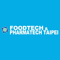 Foodtech & Pharmatech 2020 Taipei