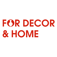 For Decor & Home 2020 Prague