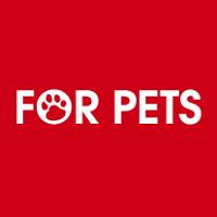 For Pets 2021 Prague
