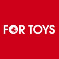 For Toys 2021 Prague