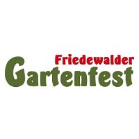 Friedewalder Gartenfest 2021 Friedewald