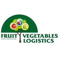 Fruit Vegetables Logistics 2020 Kiev
