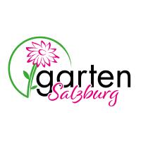 Garten  Salzbourg