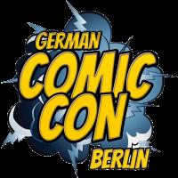 GERMAN COMIC CON 2019 Berlin