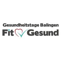 Gesundheitstage Balingen Fit & Gesund 2021 Balingen