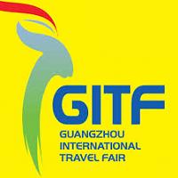 GITF Guangzhou International Travel Fair  Canton