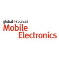 Global Sources Mobile Electronics Show 2020 Hong Kong
