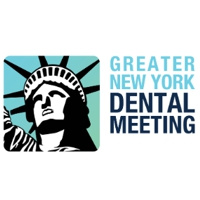 Greater New York Dental Meeting  Online
