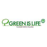 Green is life  Varsovie