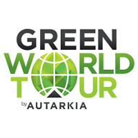 Green World Tour 2021 Hambourg
