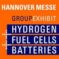 Group Exhibit Hydrogen + Fuel Cells + Batteries 2017 Hanovre