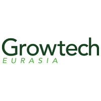 Growtech Eurasia 2019 Antalya