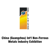 Guangzhou International Non-Ferrous Metals Industry Exhibition  Canton