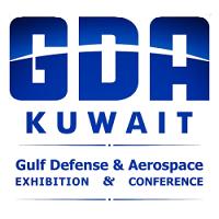 GDA Gulf Defense & Aerospace 2021 Koweït City