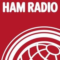 HAM Radio 2019 Friedrichshafen