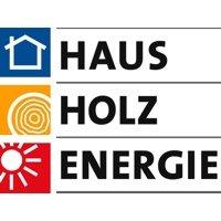 Haus, Holz, Energie 2015 Stuttgart