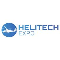 Helitech World Expo  Londres