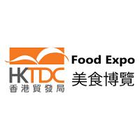 Food Expo  Hong Kong
