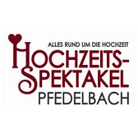 Hochzeitsspektakel 2019 Pfedelbach