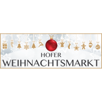 Marché de Noël  Hof