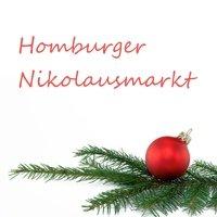 Homburger Nikolausmarkt 2020 Homburg