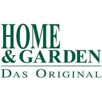 HOME & GARDEN  Essen